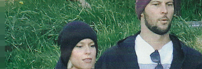 Federica Pellegrini e Matteo Giunta amore alla luce del sole: passeggiata romantica e cena in famiglia