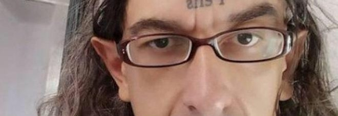 """Gabriele Paolini condannato a otto anni, per l'ex """"disturbatore televisivo"""" si sono aperte le porte del carcere"""