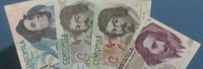 669e1f5e41 Trova un tesoro in lire e in franchi: la Francia li cambia in euro,  l'Italia no