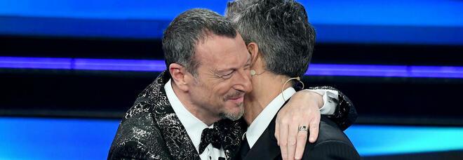 Il pagellone di Sanremo: da Amadeus alle poltrone vuote, i voti da 0 a 10 e lode al Festival più difficile