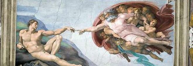 La Cappella Sistina come non l'avete mai vista, in tre libri in vendita a 17mila euro