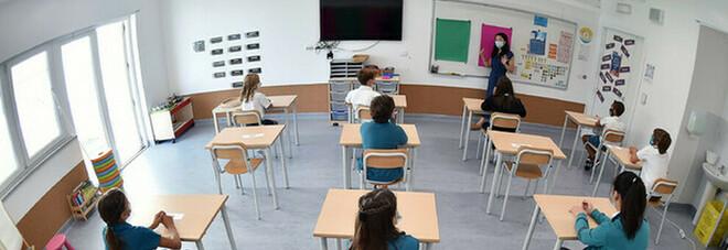 Scuola, cosa cambia con il nuovo Dpcm: elementari e medie in presenza, didattiva a distanza per almeno il 75% alle superiori
