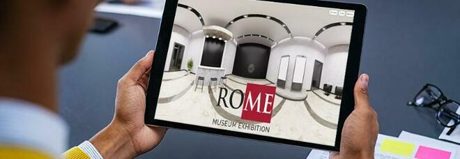 RO.ME Museum Exhibition, fiera internazionale sui musei, luoghi e destinazioni culturali