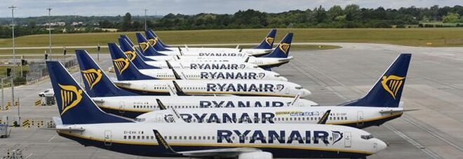 Boeing, maxi-ordine di 75 aerei 737 Max da Ryanair
