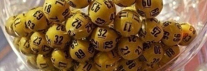 Estrazione Lotto, Superenalotto e 10eLotto di giovedì 21 gennaio 2021: numeri vincenti e quote