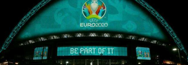 Euro2020, i dati social del girone: dalla top 11 dei calciatori su Twitter a quante maglie sono state condivise su Tik Tok