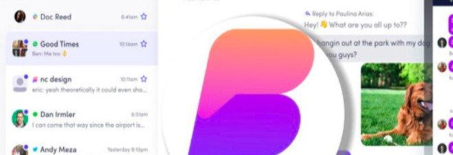 Beeper, l'app che unifica le chat di 15 servizi: da Whatsapp a Messenger, tutto in uno. Come funziona