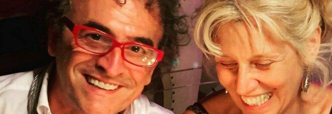Maria Teresa Ruta, parla la ex del marito Roberto: «Lui ha cominciato a frequentarla quando stavamo insieme»