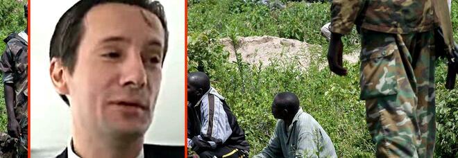 Congo, l'ambasciatore Attanasio morto dopo un'ora di agonia. I ribelli del Ruanda negano: «Non siamo stati noi»