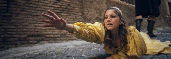 Al via le visite di Roma teatralizzate, appuntamento con la storia di Beatrice Cenci