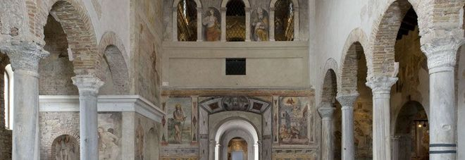 La leonessa brescia scrigno di splendore nel nome di for Scuola di moda brescia