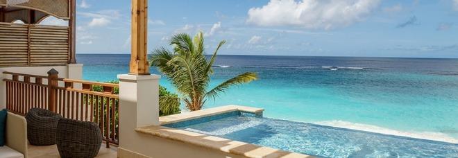 Lo smartworking ai Caraibi, la proposta per lavorare in un luogo da sogno: ecco come fare