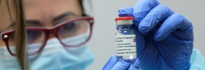 Vaccino Astrazeneca, la circolare del ministero: «Ok somministrazione fino a 65 anni»