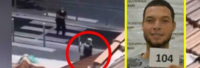 Nizza, il killer aveva un documento della Croce Rossa Italiana. «Al fratello inviò la foto di Notre-Dame»