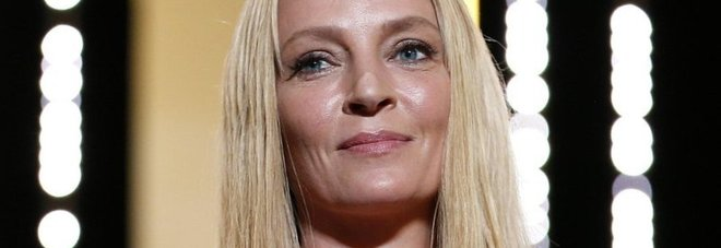 Molestie Uma Thurman Accusa Harvey Weinstein Aggredì Anche