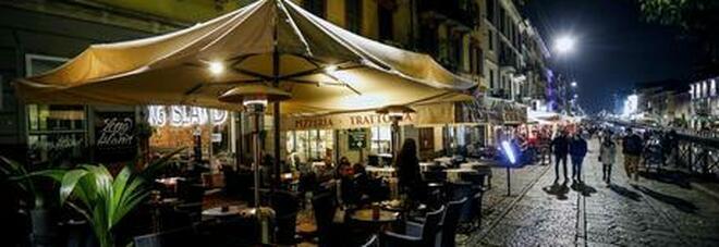 «Chiusi alle 18 è inammissibile», dagli chef stellati ai bar l'urlo di dolore contro il nuovo dpcm