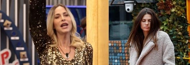 Grande Fratello Vip, Dayane Mello sotto accusa dopo la diretta: «Maschera caduta, l'amore per Rosalinda Cannavò inventato»