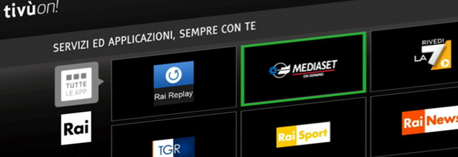 Con Tivùon! la tv è on demand e gratuita