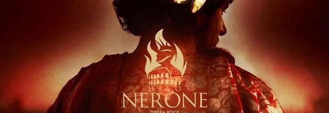 Nerone cerca poppea il casting della primadonna dell 39 opera rock di roma con un selfie teatro - Divo nerone musical ...
