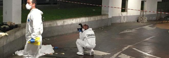 Roma, lite in strada: aggredito e ucciso a bottigliate alla fermata della metro