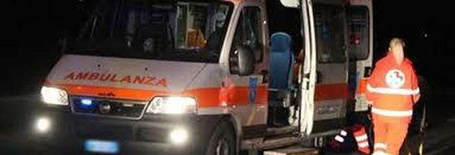 Cervinara, donna 56enne uccisa da un'auto pirata mentre tornava a casa