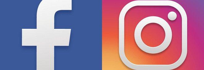 Facebook e Instagram down per mezz'ora: è il terzo blackout in due settimane