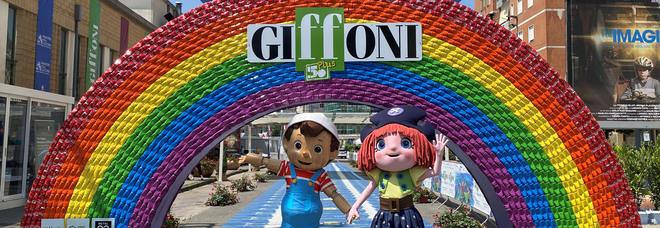 Iginio Straffi a Giffoni Film Festival: «Dopo le fatine Winx riscrivo Pinocchio»