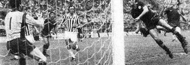 La verità di Turone: «Il mio gol annullato? Me lo toglierebbero anche oggi con il Var»