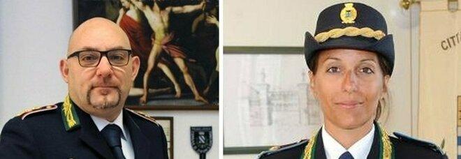 Milano, cocaina nell'auto per incastrare la comandante: il vigile Salvatore Furci ai domiciliari
