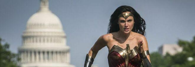 Gal Gadot: «Con la mia Wonder Woman abbiamo fatto un salto nei meravigliosi anni Ottanta»