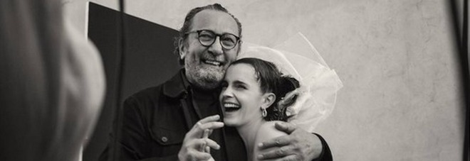 Calendario 2020 Pirelli.Calendario Pirelli 2020 Da Emma Watson A Kristen Stewart