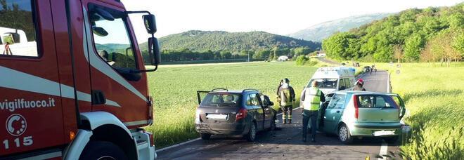 Perugia, schianto tra due auto: la piccola Priscilla muore a quattro anni. Gravissima la madre