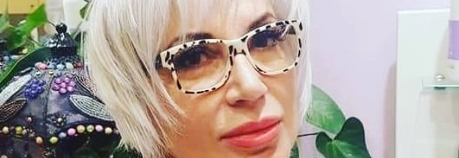 GF15, concorrenti: chi è Lucia Bramieri