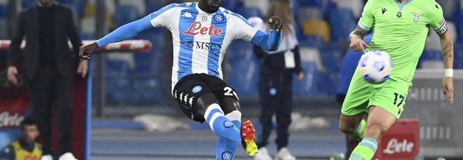 Napoli-Lazio 5-2: Gattuso rimane agganciato alla Champions. Brusco stop per Inzaghi