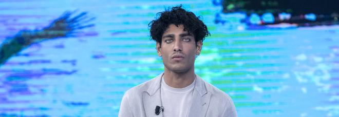 Isola 2021, Ilary Blasy e Akash Kumar lite in diretta. Il modello furioso: «Se vuoi me ne vado a casa»