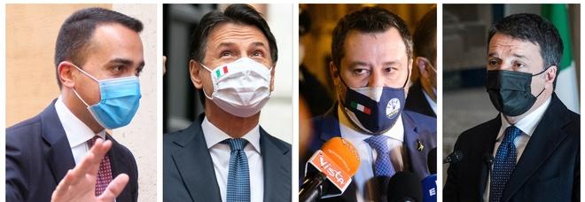 Quanto è aumentato (o diminuito) il reddito dei nostri parlamentari da quando fanno politica? Da Renzi a Salvini chi ci ha guadagnato e chi ci ha perso di più.