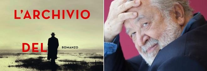 L'Archivio del Diavolo, Pupi Avati: «Il male resta protagonista, mi affascina il mistero»