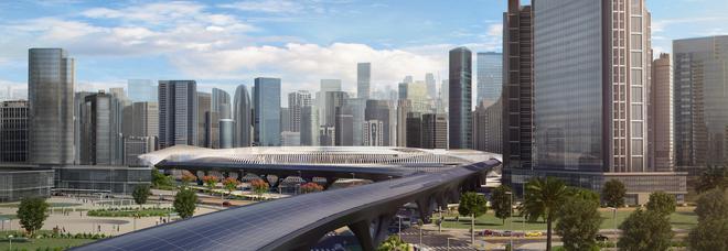 Hyperloop, il treno del futuro sbarca in Italia: Roma-Milano in 30 minuti