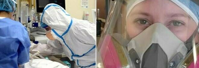 «I giovani chiedono il vaccino prima di essere intubati, ma è tardi»: il racconto dal reparto Covid