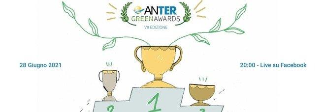 ANTER Green Awards, lunedì 28 giugno la premiazione per gli studenti vincitori del progetto 'Il Sole in Classe'