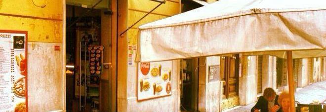 Roma maxi sequestro di bar e ristoranti ecco i nomi dei for Nomi di locali famosi