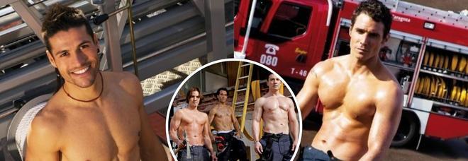 Calendario Pompieri Americani.Il Calendario Sexy Dei Pompieri Viene Ritirato Troppo