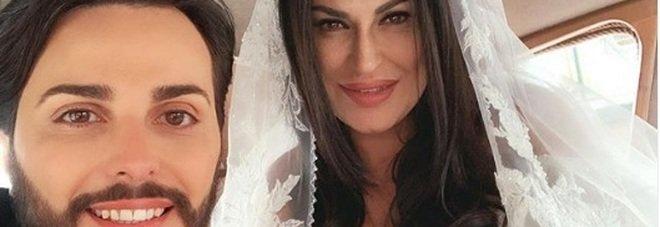 Live non è la D'Urso parla Tony Colombo:«Il sindaco di Napoli? Doveva sposarci lui. Aspettiamo un figlio»