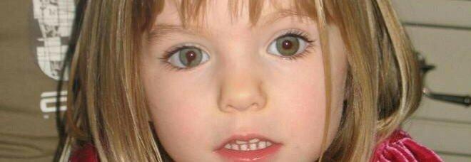 Maddie McCann, un veggente tedesco: «È morta, so dove è sepolta»