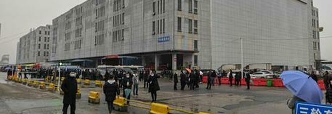 Covid, la Cina non ci sta: «La seconda indagine dell'Oms a Wuhan è un atto di arroganza»