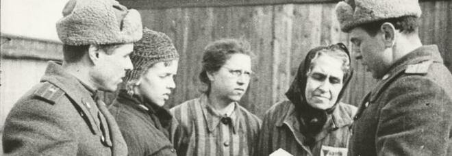 """Dall'Italia ad Auschwitz, in mostra il volto """"italiano"""" della deportazione. Presentazione live della Fondazione Museo della Shoah di Roma"""