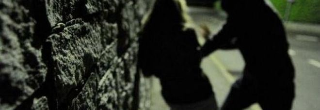 Roma, ghanese senza permesso di soggiorno tenta di violentare una ...