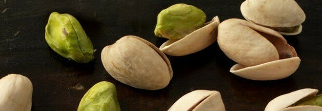 Rubano dall'azienda 95 tonnellate di pistacchi: arrestati