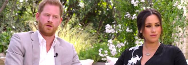 Harry e Meghan ad un concerto di beneficenza con Biden contro il Covid