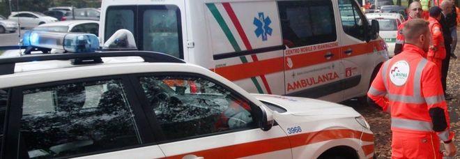 Rubano un auto e si schiantano  un morto. Il conducente rom era ubriaco 53014882510a